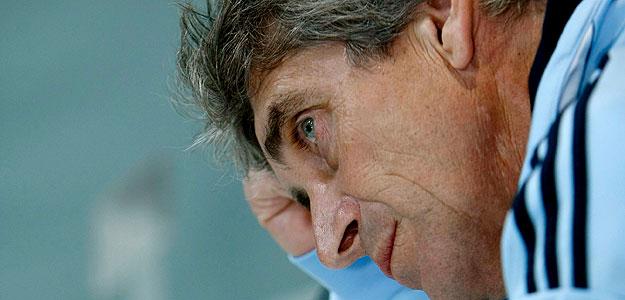 Мануэль Пеллегрини. (Фото: RTVE)
