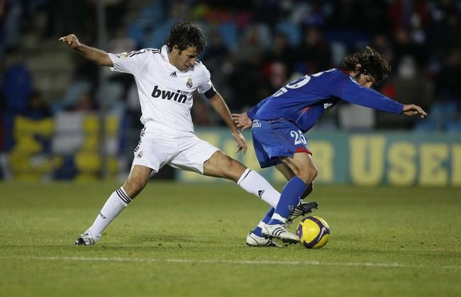 Рауль и Гранеро
