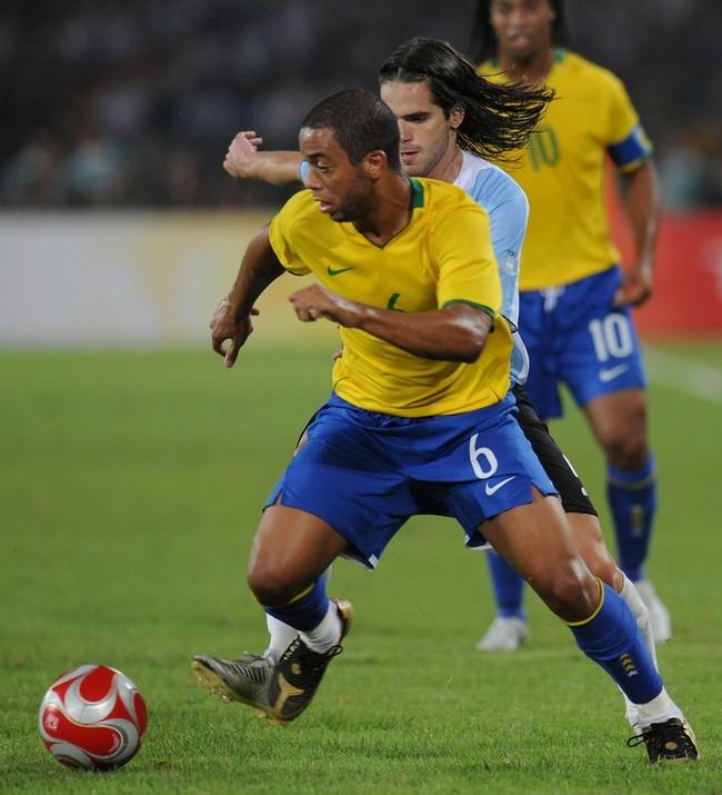Фернандо Гаго против Марсело