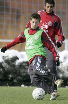 Андреас Лаудруп