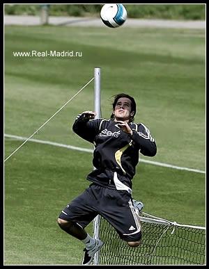 Фернандо Гаго - талантливый аргентинец Реала Мадрид