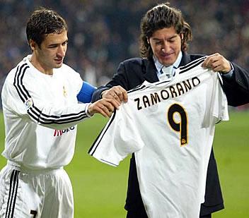 Рауль и Иван