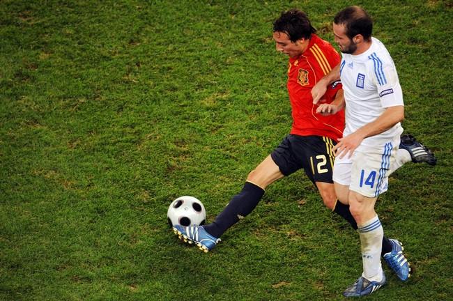 Неужели Мадрид купит Испанца?