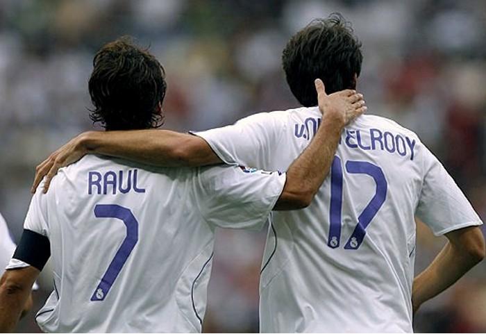 Рууд и Рауль