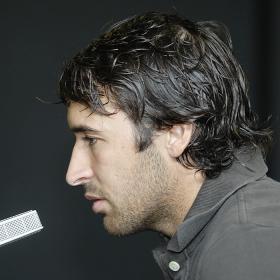 Интервью Рауля