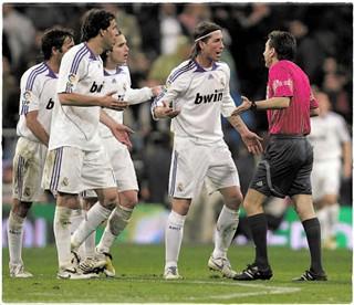 2008 год. Игроки