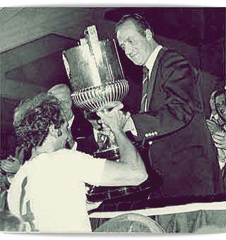 Пирри и Кубок Испании