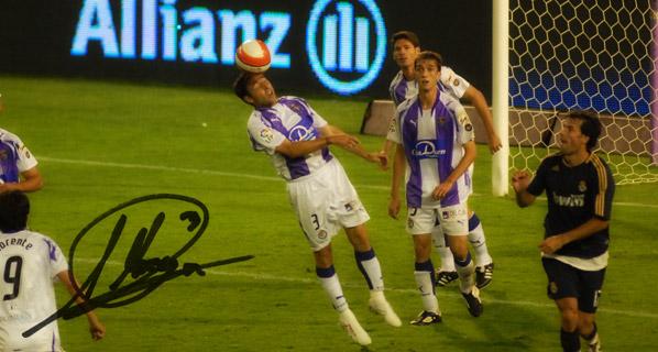 Альберто Маркос Real-Madrid.ru