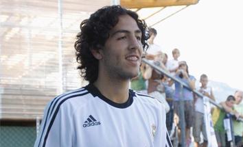 Дани Парехо