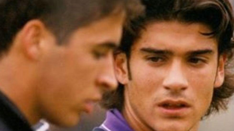 Рауль и Альваро Бенито