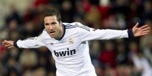 Майорка – Реал Мадрид 0:5