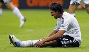 От вируса ФИФА пострадали 7 игроков «Реала»