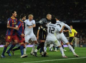 Видео. МоуТим против Барселоны [2009-2012]