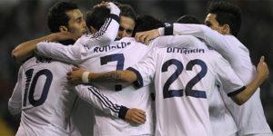 Депортиво – Реал Мадрид 1:2