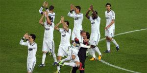 Барселона – Реал Мадрид 1:3