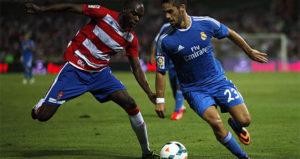 «Гранада» – «Реал Мадрид». Анализ матча