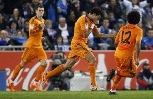 Эспаньол – Реал Мадрид 0:1