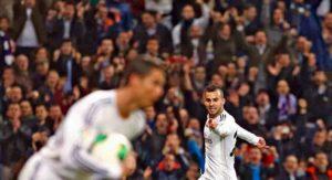 Реал Мадрид – Осасуна 2:0