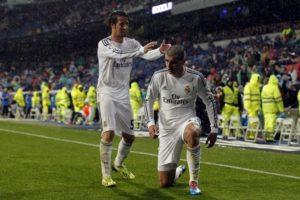 Реал Мадрид – Райо Вальекано 5:0