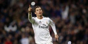 Реал Мадрид – Сельта 3:0
