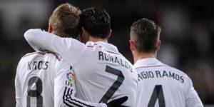 Чему нас научил матч Реал Мадрид – Сельта