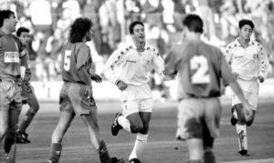 Рауль Гонсалес: возвращение к истокам
