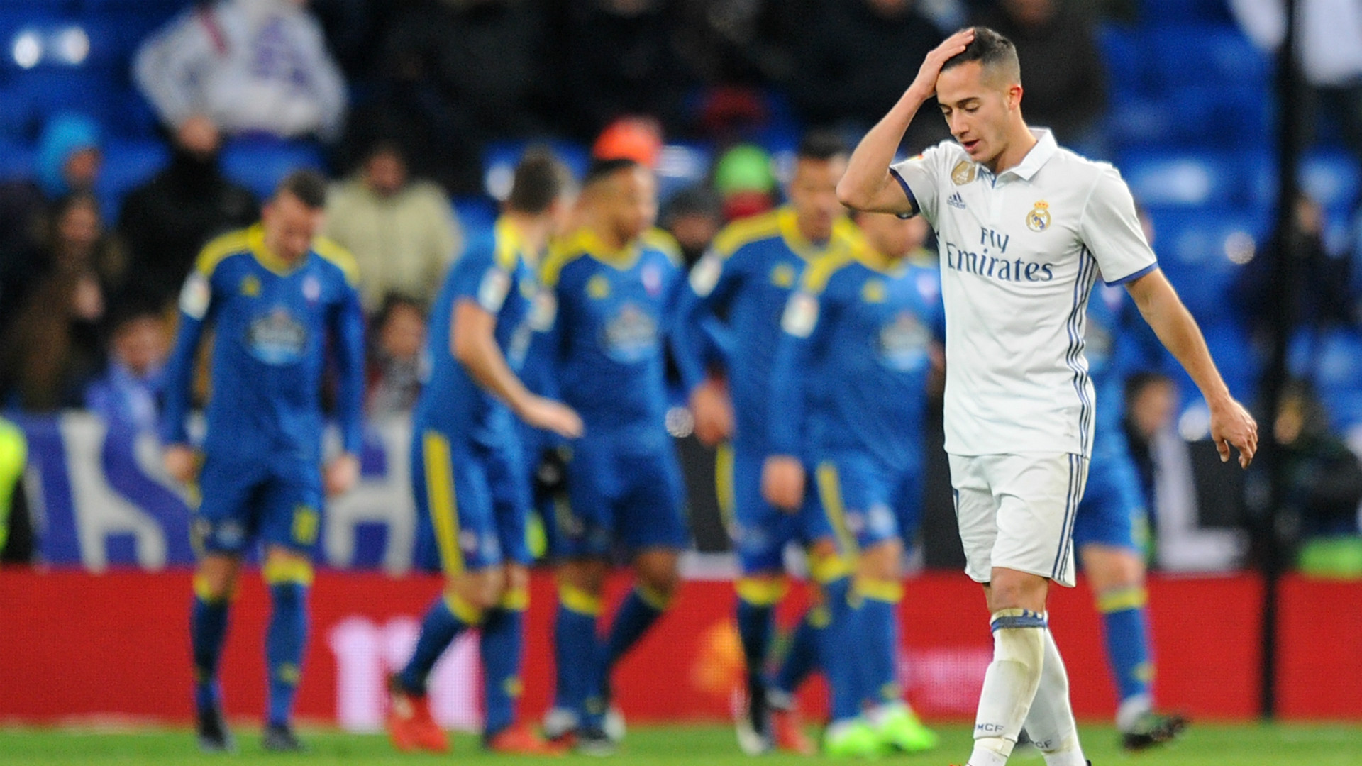 Real Madrid 1 2: Реал Мадрид