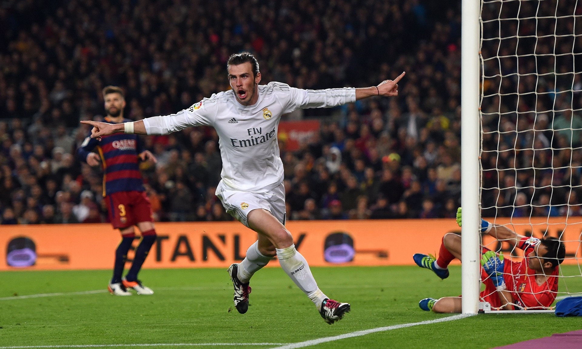 Гимн испанской футбольной ла- лиги