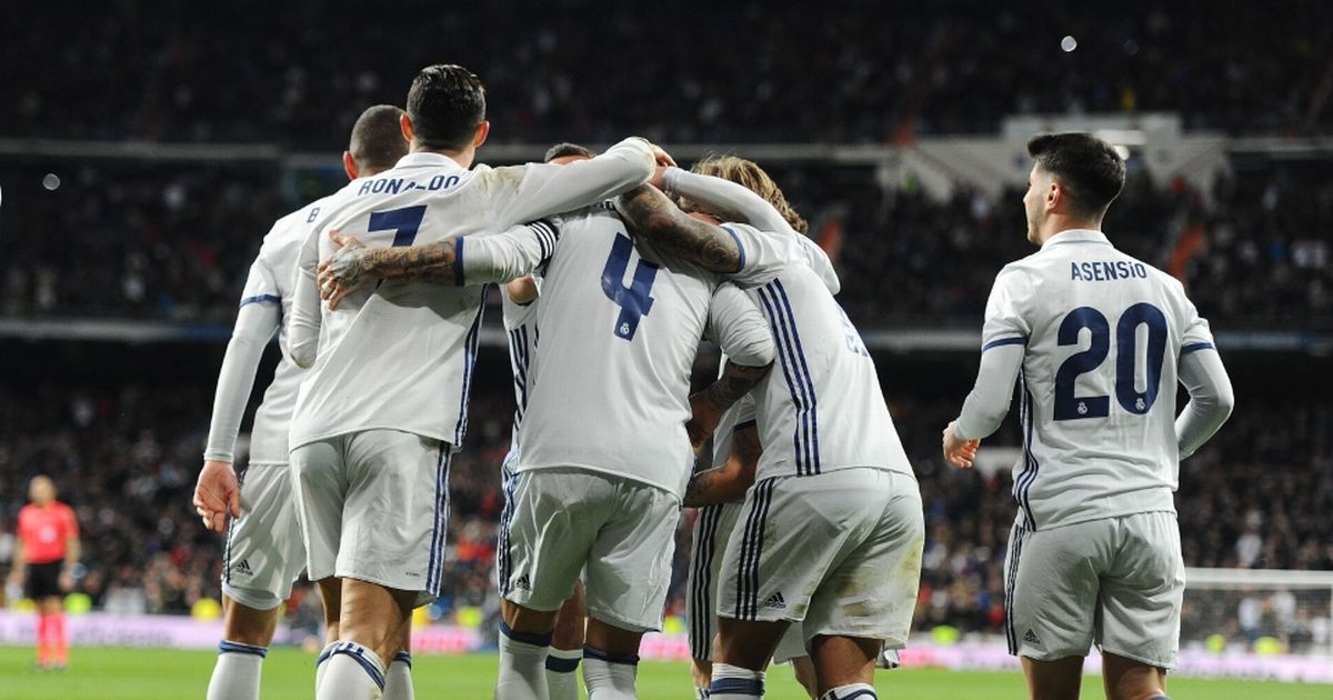 real madrid the business Two days before the final closure of the winter transfer window, real madrid have ended their official business despite multiple calls received for.