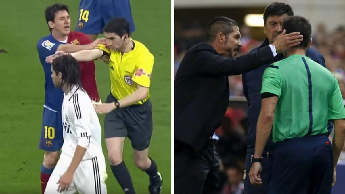 Барселона оспорит желтую карточку Месси с Севильей