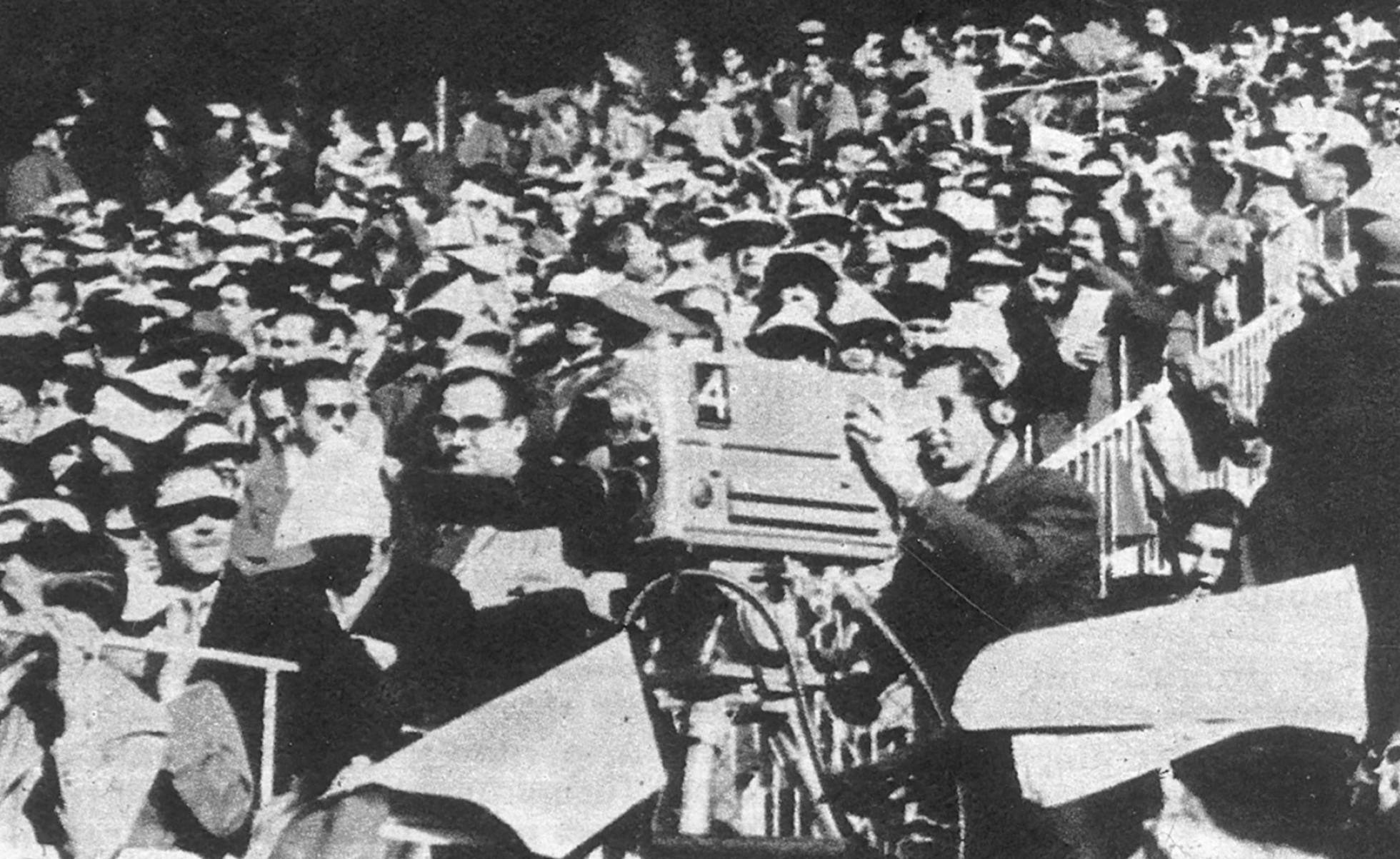 Эль Класико и телевидение
