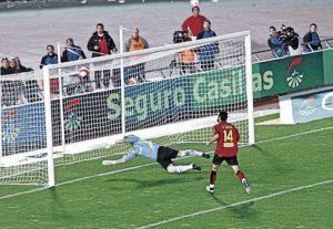 Майорка – Реал Мадрид 1:1