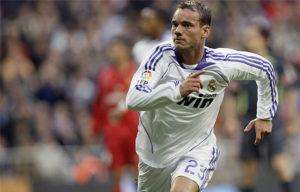 Реал Мадрид – Мурсия 1:0