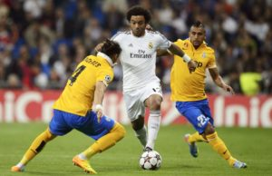 Реал Мадрид – Ювентус 2:1