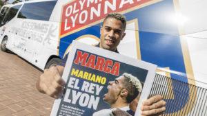 Трансфер Мариано в Севилью принесет Мадриду 12 млн евро