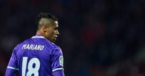"""Официально: Мариано перешел в """"Реал Мадрид"""""""