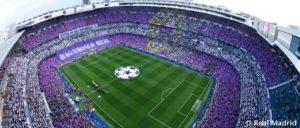 """""""Реал Мадрид"""" – самый популярный клуб в мире по данным Google"""