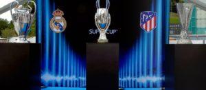 Победить может только один. Превью к матчу Реал Мадрид – Атлетико