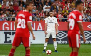 Жирона – Реал Мадрид 1:4