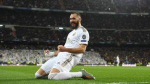 Томас Ронсеро: «Реал Мадрид» и нехватка 50 голов
