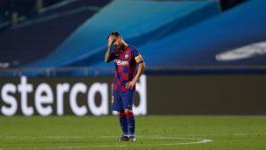 """Если """"Мадрид"""" берет Ла Лигу – """"Барса"""" теряет лидера"""
